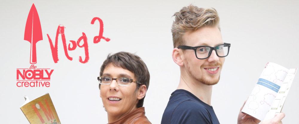 Bianca van You!nG en Bart van NOBLY over de ervaring van Bianca over de samenwerking met NOBLY